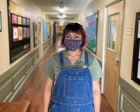 Ms. Lina , Assistant Teacher- Pre-Kindergarten