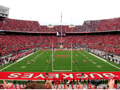 Ohio State University Football Package
