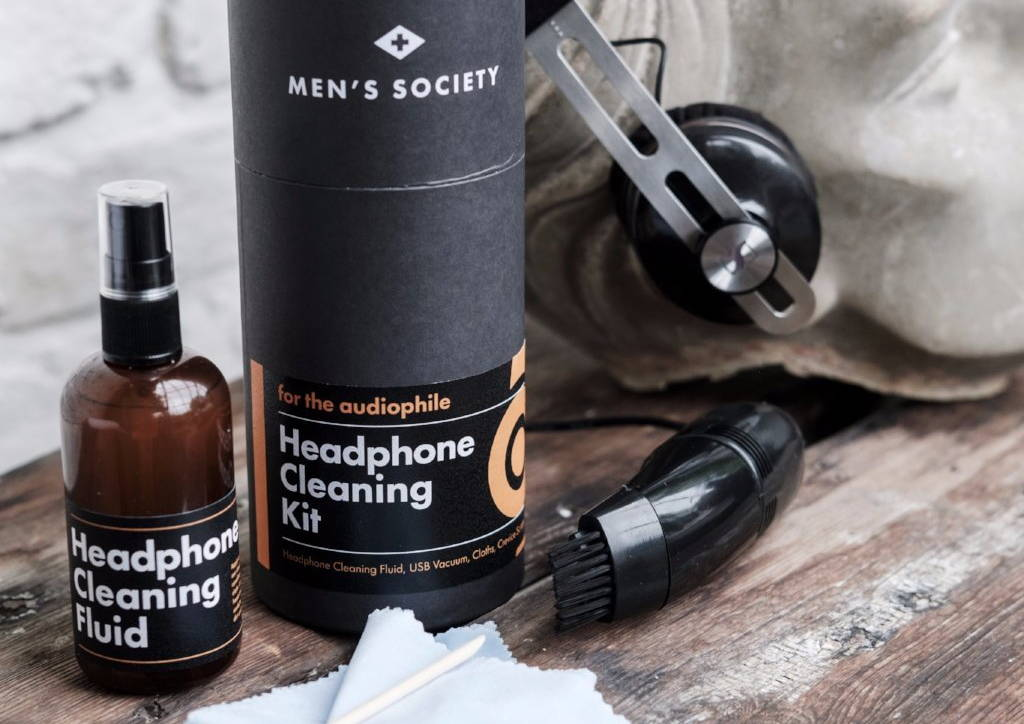 Headphone cleaning kit (wholesale)