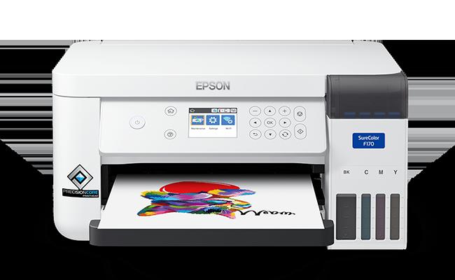 Epson F2100 Usage and Maintenance