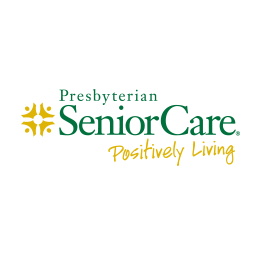 Logo for Presbyterian SeniorCare