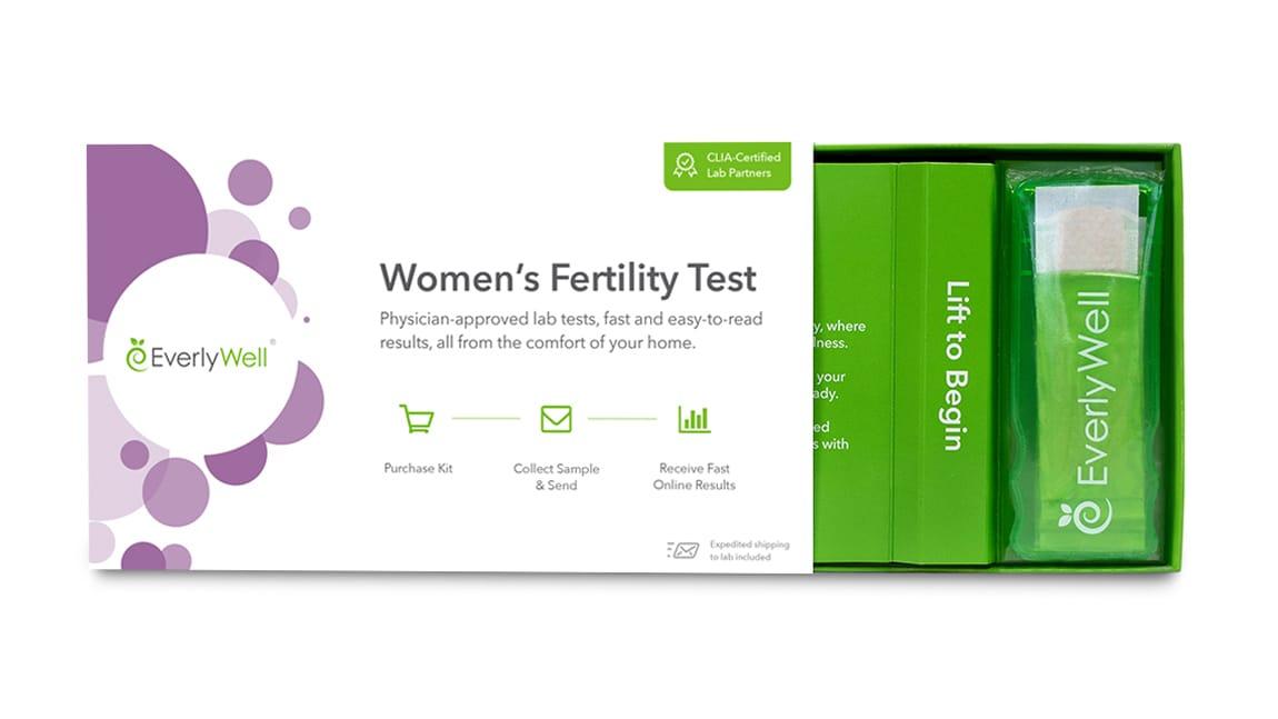 Womensfertilitytestopenbox