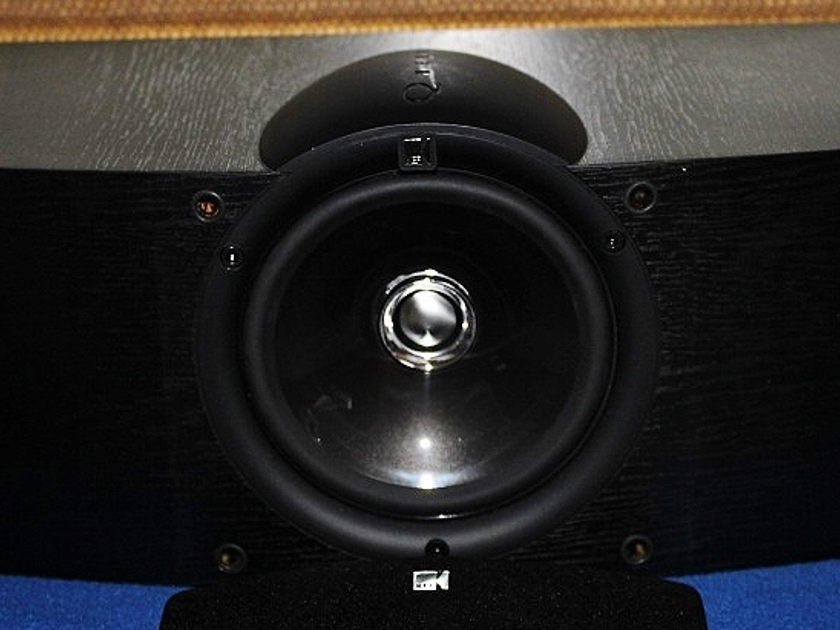KEF Q6c Excellent Center Channel