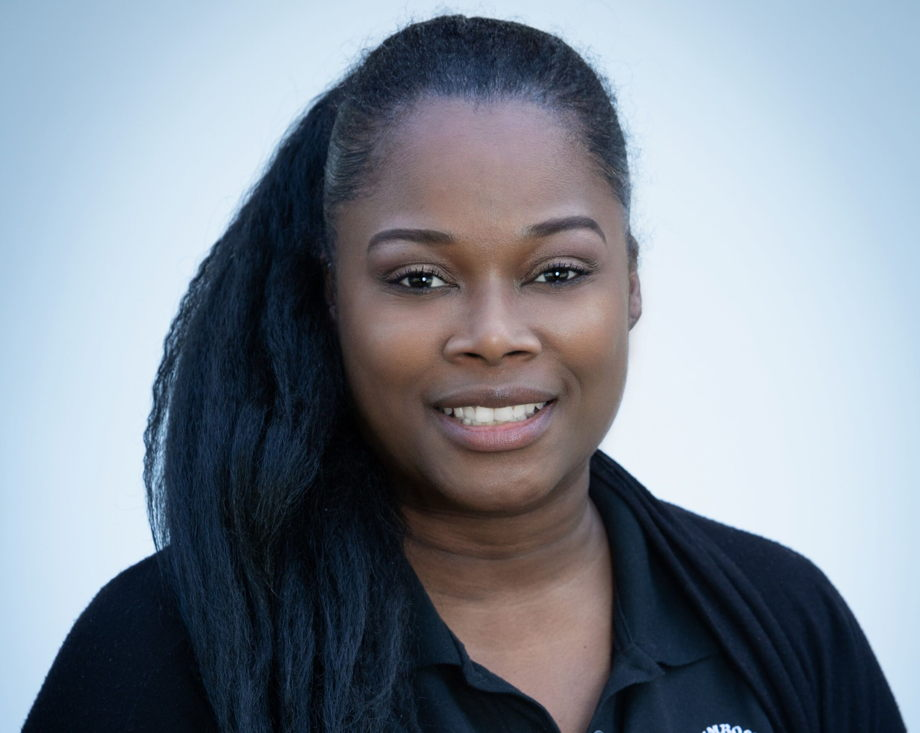 Ms. Garrett , Co-Lead Pre-Kindergarten Teacher