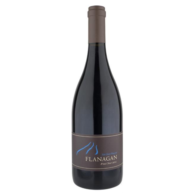 Flanagan Pinot Noir Sonoma Coast 2015 750ML | Revittle