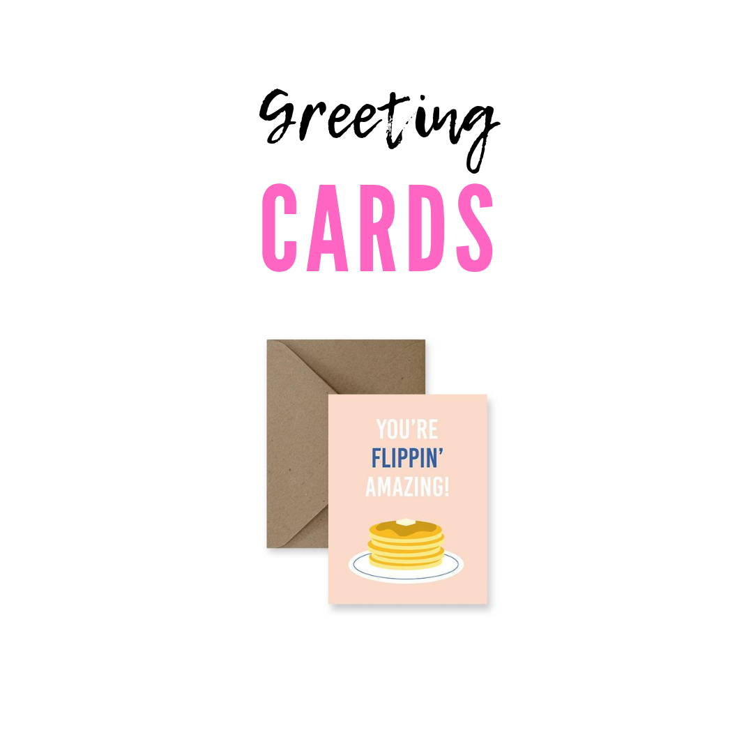 Greeting Cards | GIFT SPAWT