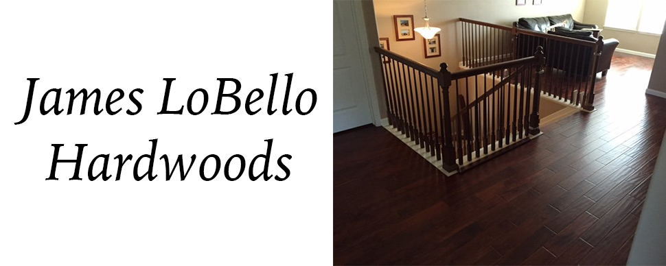 James LoBello Hardwoods