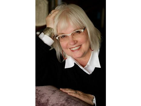 Literary Lunch with Susan Larson