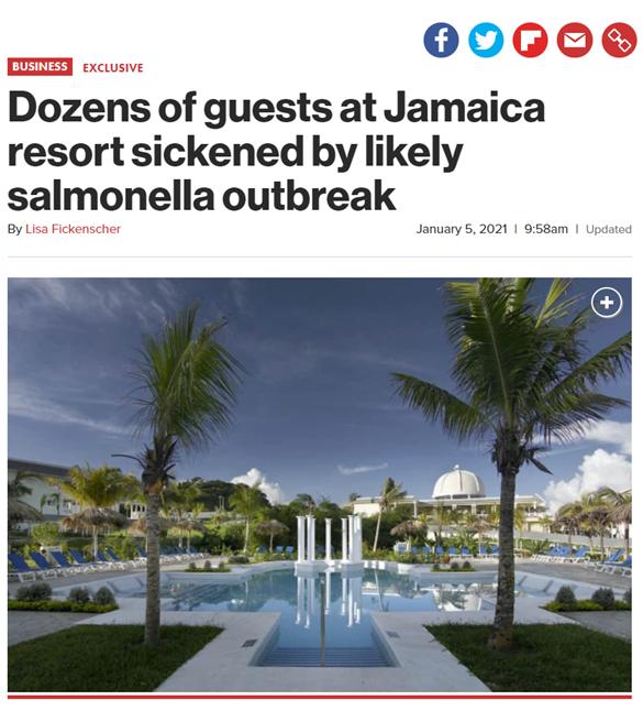 Gp jamaic