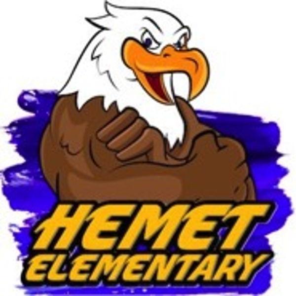 Hemet Elementary Eagles PTA