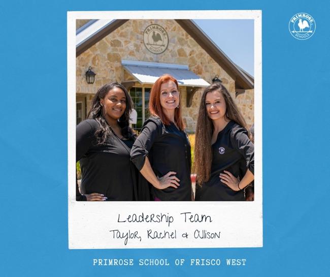leadership school