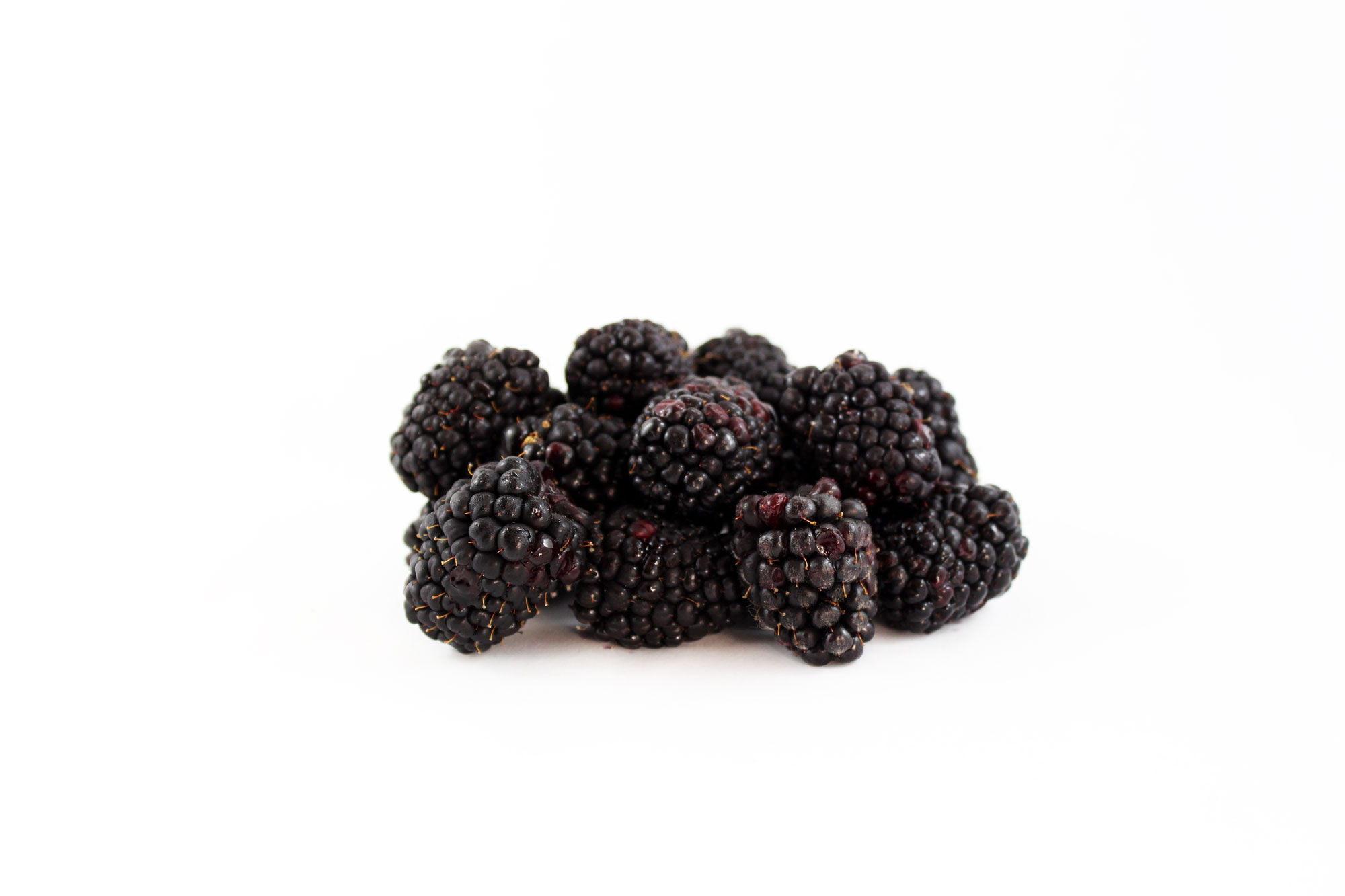 Blackberries - Souto Farms Fresh BC Fruit