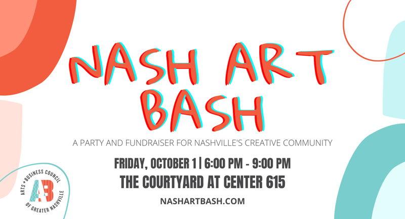 Nash Art Bash