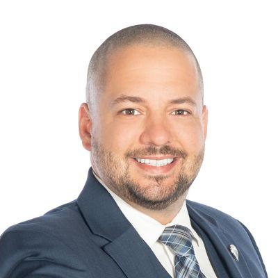 Marc-Antoine Blais