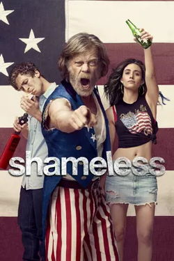 Shameless US's BG