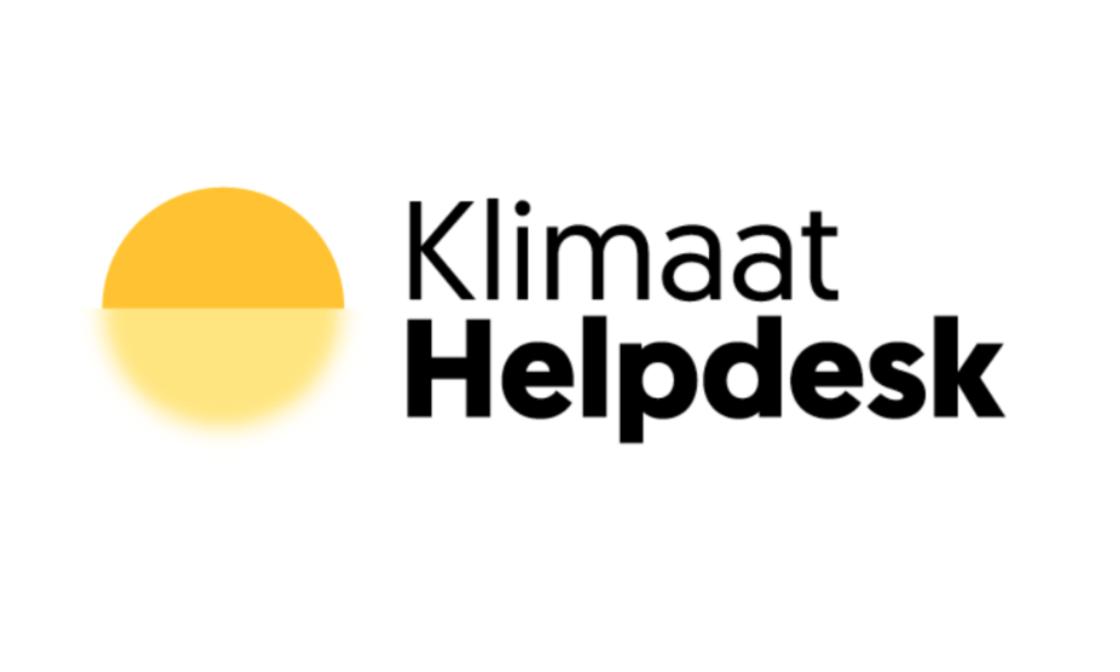 Logo Klimaat Helpdesk
