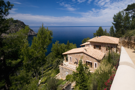 Pollensa - Stunning rustic country estate in Cala Tuent