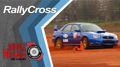 Middle GA SCCA RallyCross #7