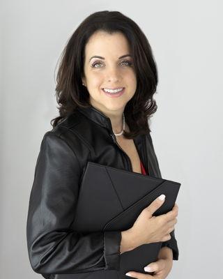 Brigitte Dumontet