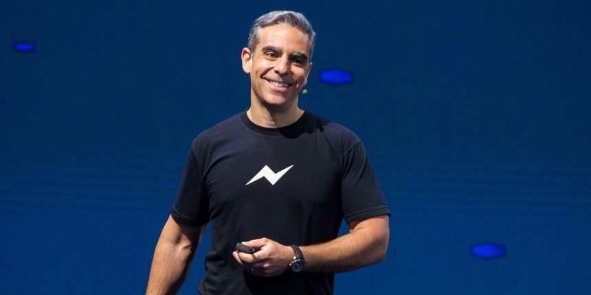 Facebook's David Marcus: Libra Crypto Users Won't Have to Trust Us