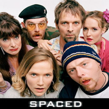 spaced collection