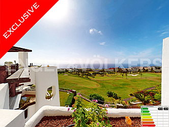 Costa Adeje - Property for sale in Tenerife: Apartment for sale in Tenerife, Costa Adeje, Tenerife South