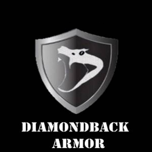 Diamondback Armor bulletproof backpacks logo kincorner.com