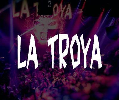 La troya Ibiza, calendario de fiestas Ibiza discoteca Heart