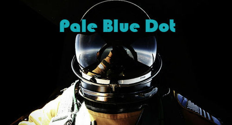 """Pale Blue Dot's """"Tuesday Sessions"""""""