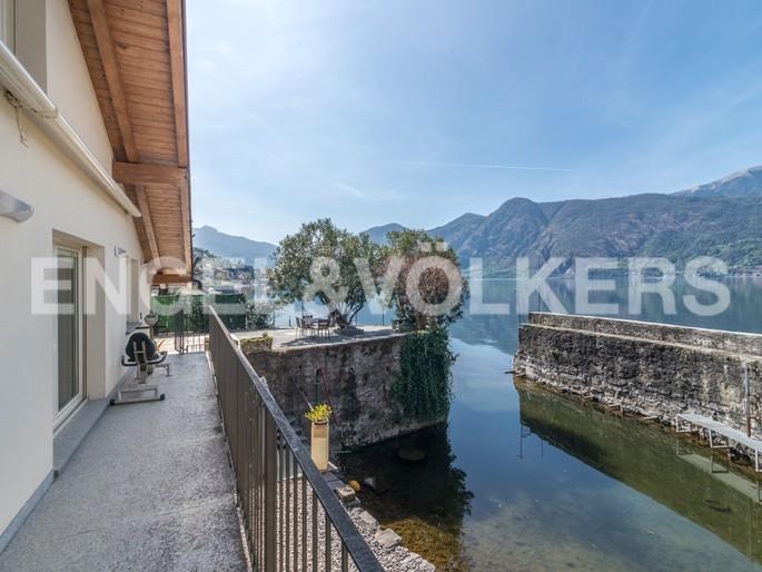 Agenzia Immobiliare Sul Lago Di Como Il Vostro Agente
