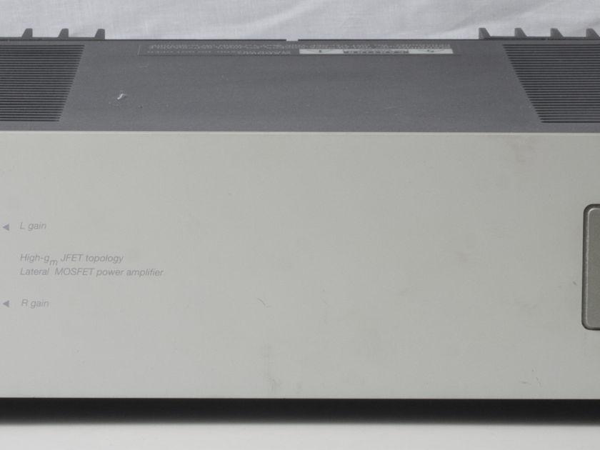 Hafler 9180 Stereo Amplifier