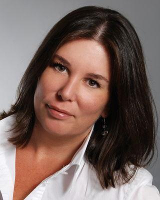 Mélanie Vaudry