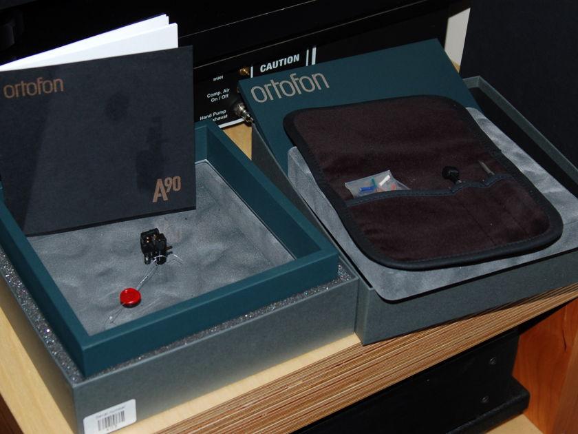 ORTOFON A90 cartridge