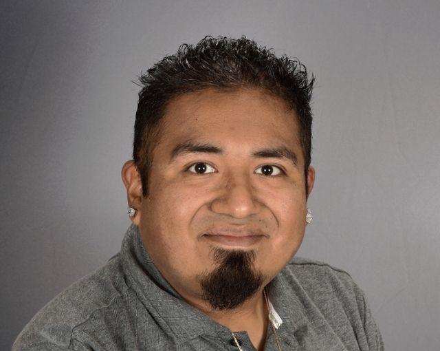 Mr. Uriel Lazaro , School Wide Teacher