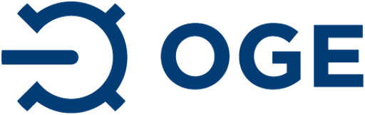 Logo of Open Grid Europe