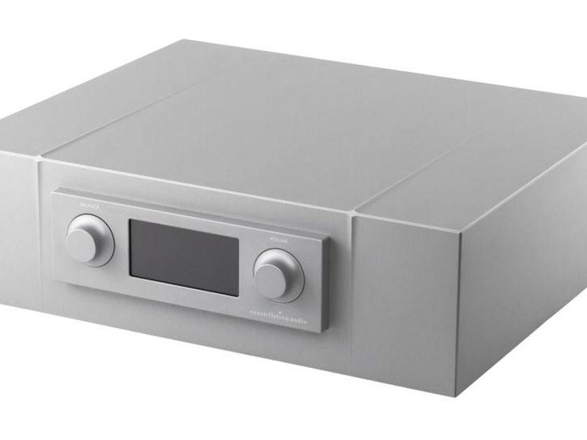 Constellation Audio Inspiration Preamplifier  Trade-In Unit