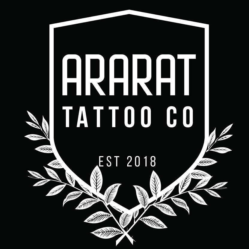 Ararat Tattoo is a Official Stockist of Aussie Inked Post Laser Care