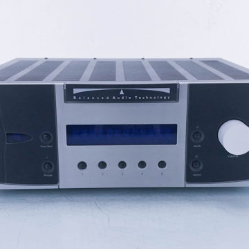 VK-300x SE Stereo Integrated