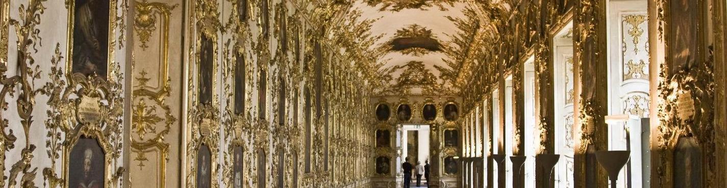 Экскурсия в Зимнюю Резиденцию и Сокровищницу Баварских королей