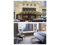 One Night Stay at Park Hyatt Chicago and Breakfast for Two at NoMI Kitchen