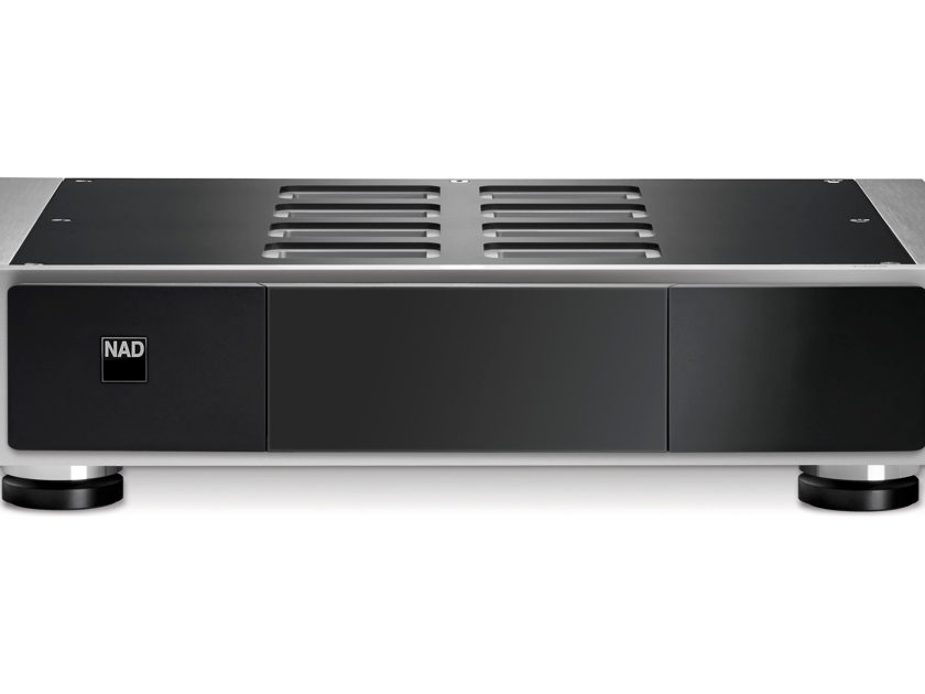 NAD M22 Stereo Power Amplifier Masters Series
