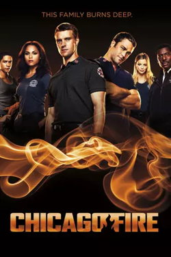 Chicago Fire's BG