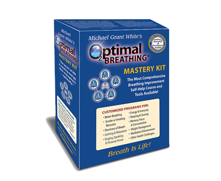 Optimal Breathing Kit