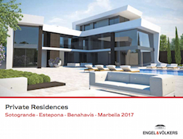 Estepona - Private Residences