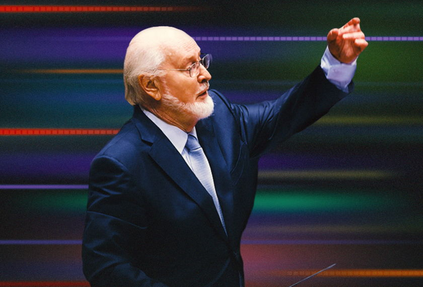 Maestro of the Movies: The Music of John Williams artwork