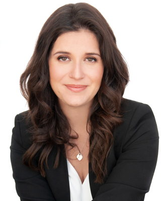 Christina De Montigny