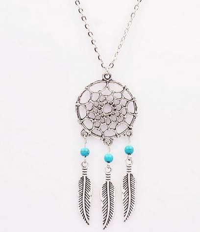 Dream Catcher Jewelry Collection