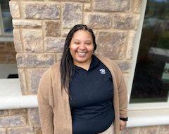 Ms. Walker , Young Toddler Teacher