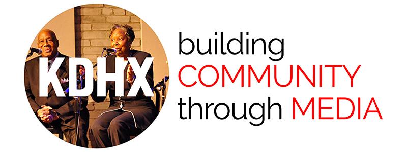 KDHX Community Media