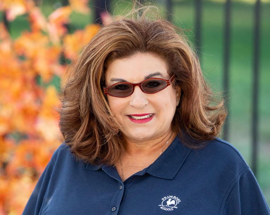 Ms. Diane Bravo , Infant Teacher